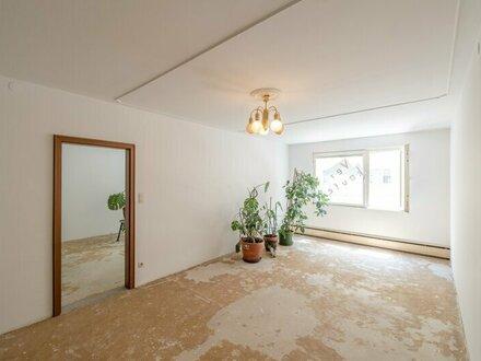 ++NEU++ renovierungsbedürftige 4-Zimmer NEUBAUWOHNUNG! auch perfekt für ANLEGER!