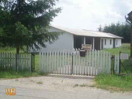 Ungarische Immobiliengesellschaft zum Verkauf