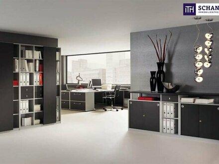 TOP BÜROFLÄCHEN: Von 5 m² bis 50 m² verfügbar! FLÄCHEN FLEXIBEL WÄHLBAR! VOLLSERVICIERUNG! PROVISIONSFREI!