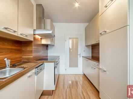 Sonnige 2-Zimmer-Wohnung in Kritzendorf