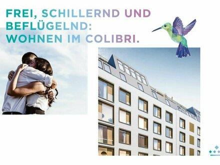 COLIBRI - Schützplatz 1, 1140 Wien (Vorsorgewohnung)
