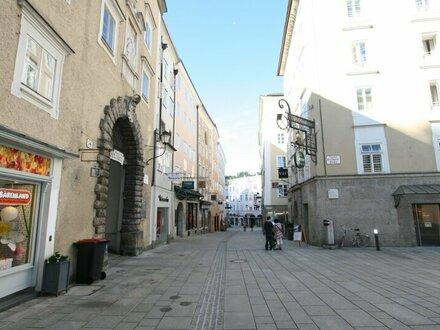 Ertragsobjekt – Investment in Salzburg (Altstadt)