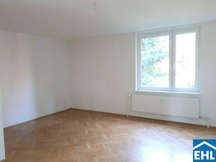 3 Zimmer - Wohnkomfort in Grünruhelage nahe dem Hauptbahnhof