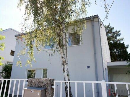 Sonniges Einfamilienhaus in absoluter Ruhelage| 6 Zimmer | 132m²