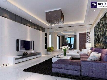 Exklusive Neubauwohnung mit einer gigantischen 99,52 m² Wohnfläche - im 2 OG + top Verkehrsanbindung + top Infrastruktur!…