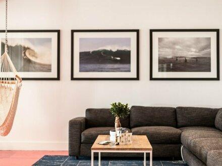 Neuprojekt! Ruhige 3-Zimmerwohnung, Nähe Hirschstetten