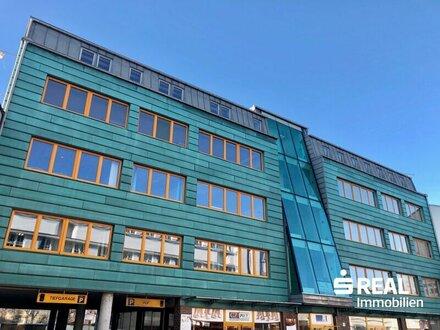 Business Center-Geschäftshaus Zentrum-Wels