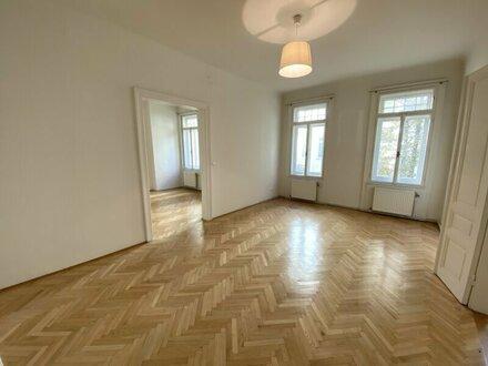 Hübsche 4-Zimmer Altbauwohnung im Cottage Viertel im 18. Bezirk zu vermieten!