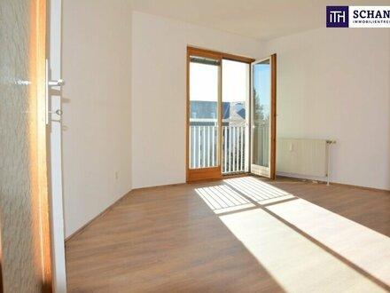 SOFORT zu beziehen: 2-Zimmer-Erstbezug nach Sanierung in Eggenberg + neue KÜCHE!