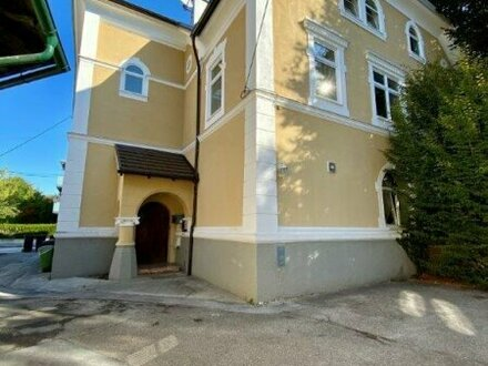 6-Zimmer-Wohnung in der Jahnstrasse zu vermieten
