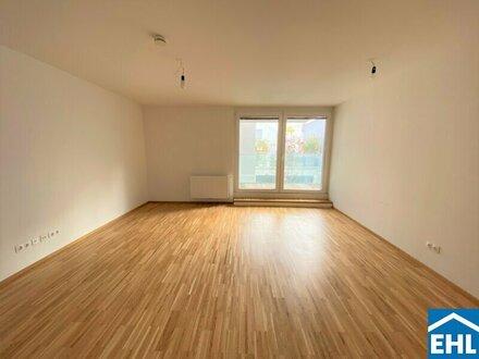 Top 2 Zimmer Wohnung nahe Donauzentrum
