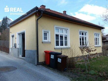 Reizendes Miethaus nähe Zentrum in Zwettl