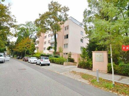 Ruhige 2-Zimmer Neubaumiete in schöner Grünruhelage Nähe Lainzer Tiergarten