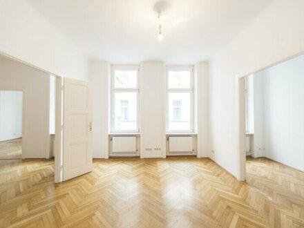 Tolles Innenstadtbüro im Altbaustil nahe zum Stephansplatz zu vermieten!