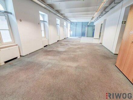 Lokal/Büro mit 430m² nähe U3 Ottakring! Auch Gastronomie möglich!