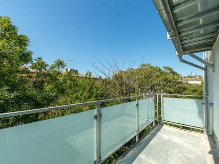++NEU++ 3-Zimmer ERSTBEZUG mit getrennter Küche, 8m² Balkon, sehr guter Grundriss, sehr gute Ausstattung!