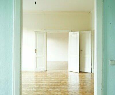 Helle 3 Zimmer Altbauwohnung mit tollem Grundriss beim Lainzer Platz