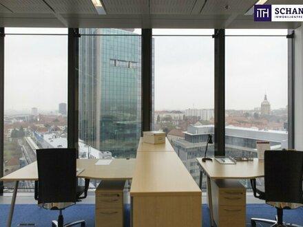 ITH: BESTLAGE! MODERNES OFFICE IM BUSINESS PARK VIENNA! Flexible Raumgestaltung + Top-Adresse im Süden von Wien!