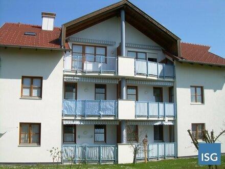 Objekt 546: 4-Zimmerwohnung in Taufkirchen an der Pram, Margret-Bilger-Straße 33, Top 3