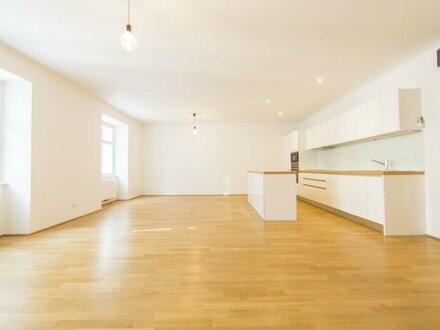 Großzügige 3-Zimmer Wohnung im Herzen der Innenstadt - zu vermieten!