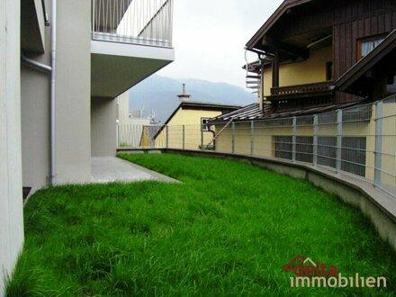 2-Zimmer-Gartenwohnung im Zentrum von Bad Ischl