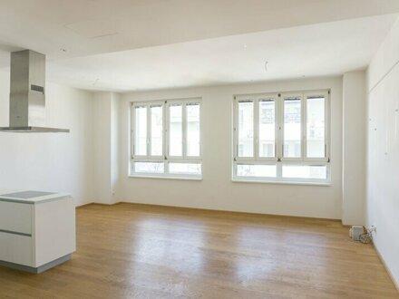 Ruhige 3-Zimmer Neubauwohnung mit Tiefgarage zu vermieten!