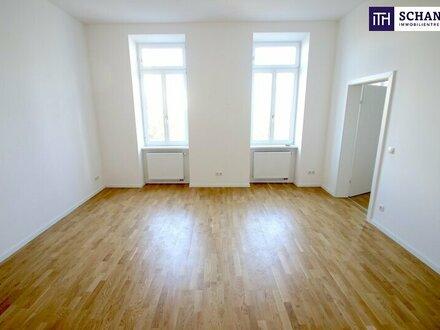 Ideal für Investoren! KEIN MRG!!! Zwei Wohnungen nach gewissenhafter und liebevoller Sanierung.