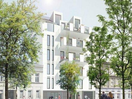 Neubauprojekt vollklimatisiert * Top 5 * SMART LIVING AM WIENERWALD - 2.Obergeschoß