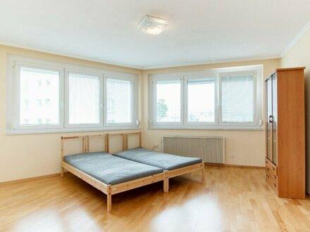 WG-taugliche 3-Zimmer Wohnung im 14. Bezirk!