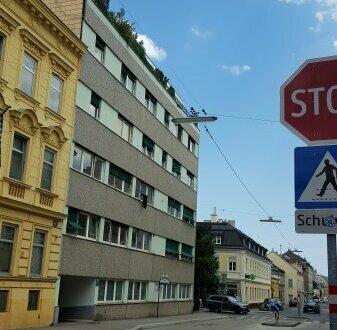 Familientraum - großzügige 3 Zimmer Dachgeschoss-Wohnung - Schönbrunner Schlosspark