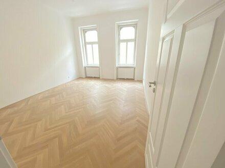 Wohnung im Herz des 15., Bezirkes mit ca. 80m² 3 Zi. + Balkon