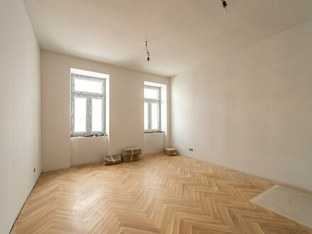 ++NEU++ Hochwertiger 2-Zimmer ALTBAU-ERSTBEZUG, perfekte Raumaufteilung!