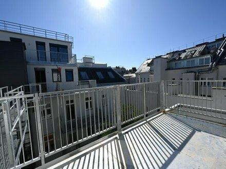 ERSTBEZUG - TRAUMTERRASSE im Dachgeschoss mit Klimaanlage