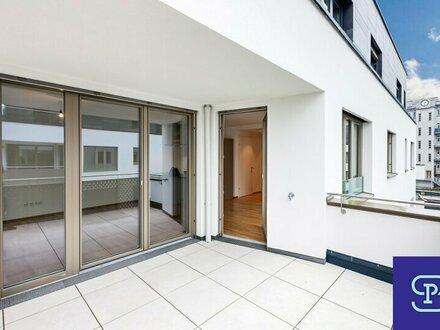 Goldegg Gardens: exklusiver 120m² Neubau + 12m² Balkon - 1040 Wien