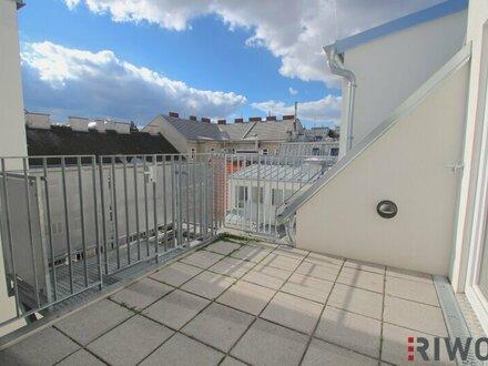 ***DG-Appartement --- Erstbezug --- Terrasse --- Zentral gelegen --- Lift --- möblierte Küche --- Videobesichtigung***
