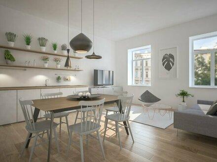 Urbanes Wohnen - perfekt geplant