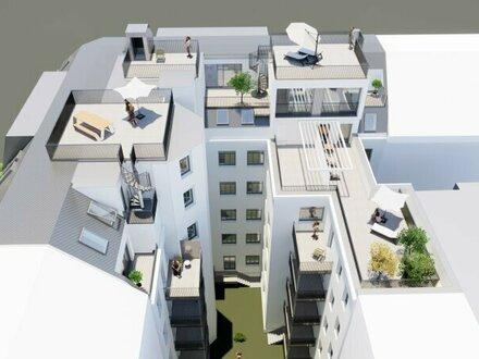 ++Projekt TG 17++ TOP-sanierter 3-Zimmer ALTBAU-ERSTBEZUG mit ca. 4m² Balkon, umfassend saniertes Haus!