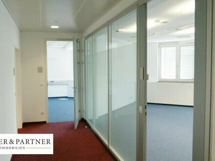 Modernes Büro /Schulungsräume nahe Flughafen
