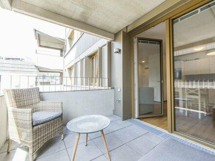 TOP moderne Wohnung mit Balkon in 1030 Wien zu vermieten!