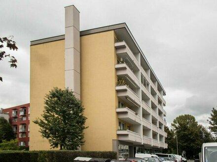 Sonnige Garconniere in Salzburg/Schallmoos zu vermieten