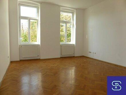 Renovierter, sonniger 49m² Altbau mit Einbauküche – 1140 Wien