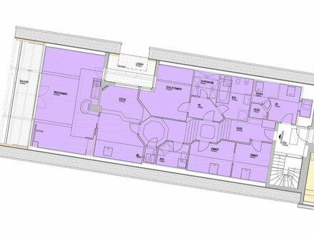 TOP 4 - Theresien Appartements: Mietwohnungen zentral in Altmünster