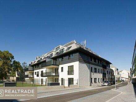 Exklusiver Dachterrassentraum in top Lage - ERSTBEZUG inkl. Garagenplatz