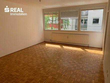 Gut aufgeteilte 2-Zimmer-Neubauwohnung