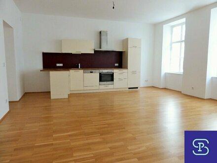 Renovierter 77m² Altbau mit Einbauküche und Lift - 1090 Wien