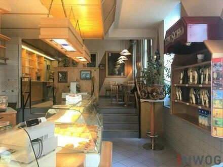 + + + Hernalser Traditionsbäckerei | Produktion - Verkauf - Wohnung und Garage inklusive + + +