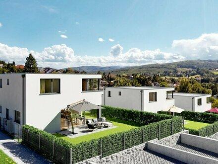 MEIN LEBENS(T)RAUM: Ihr neues Eigenheim mit traumhafter Aussicht