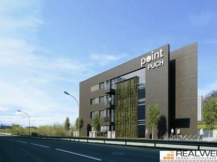INNOVATIVE BUSINESSFLÄCHEN und ORDINATIONSFLÄCHEN zwischen 140 m2 - 1.062 m2