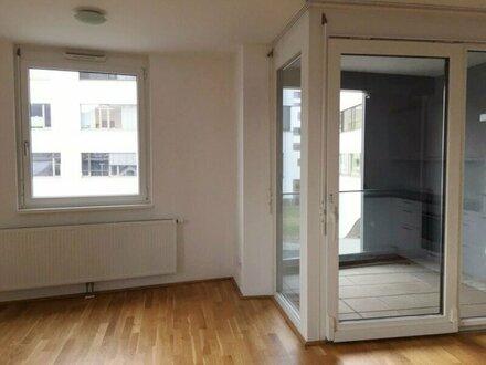 Helle 3-Zimmer-Wohnung mit Loggia nahe LKH - Salzburg-Mülln