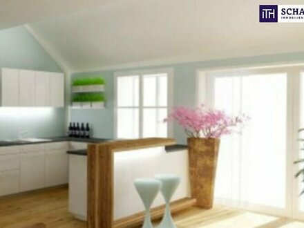 ITH: Provisionsfrei! Eigentumswohnung im Neubau in Graz Andritz